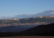 Mountain-backdrop-walking-Camino-de-Santiago-2014