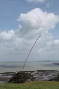 Len Lye - Wind Wand 2003