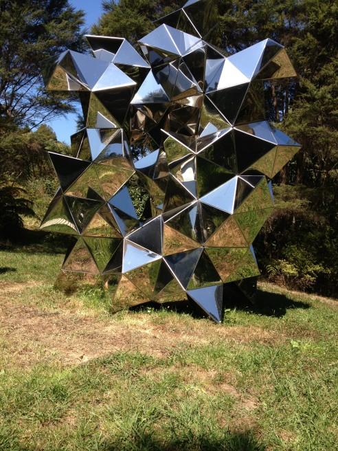 """Fragmented Interactions"", Gregor Kregar"