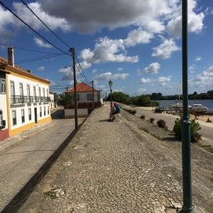 Porto De Muge, Camino Portuguese