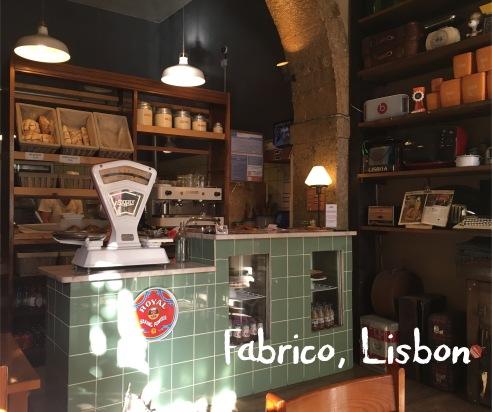 Fabrico Lisboa