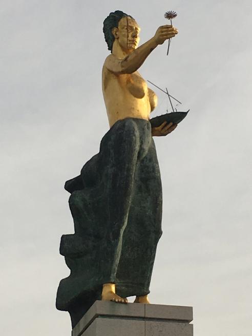 Monumento a Viana do Castelo 1848/1998